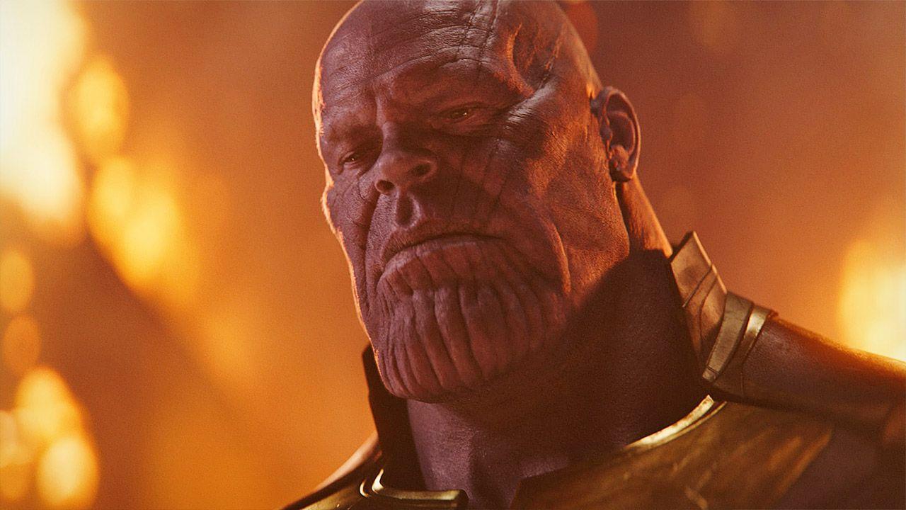 Infinity War Dauer